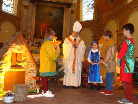 5-Nouvel évêque
