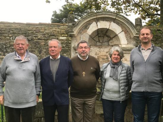 Equipe pastorale re